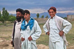 mens clothing afghanistan