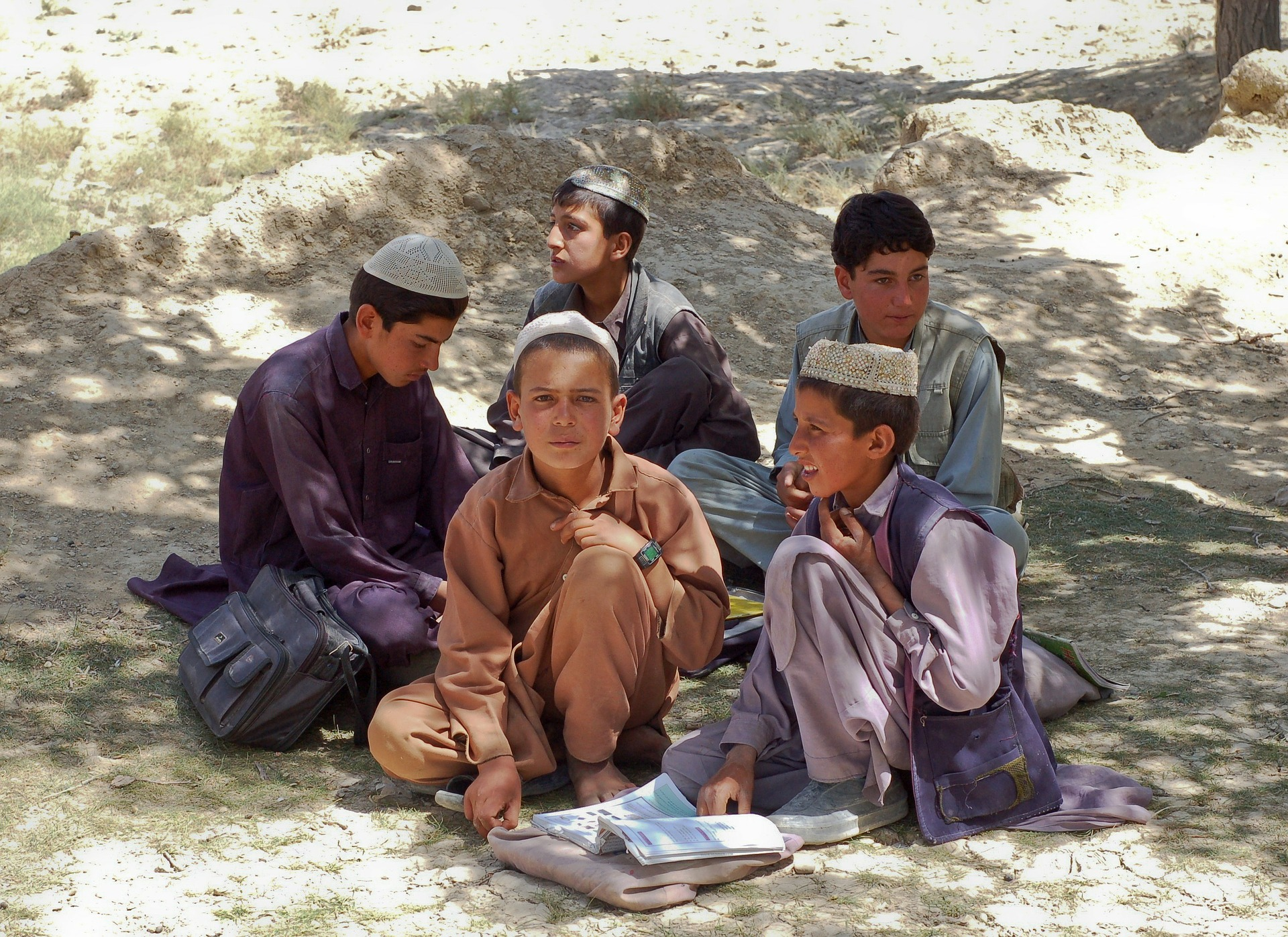 spotlight on the asia foundation supporting education for spotlight on the asia foundation supporting education for afghans ehsan bayat afghan wireless