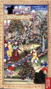 Babur History
