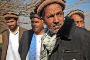 afghanistan locals
