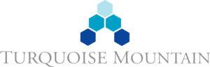 turquoise mountain logo