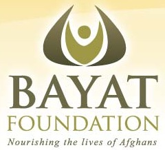 Bayat Foundation - Ehsan Baya Afghan Wireless