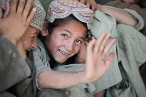 International Conference Focuses on Rebuilding Afghan Communities