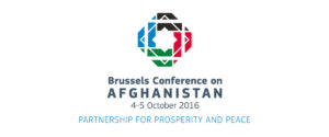 brussels conference on afghanistan