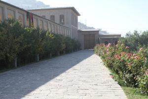 Gardens of Babur