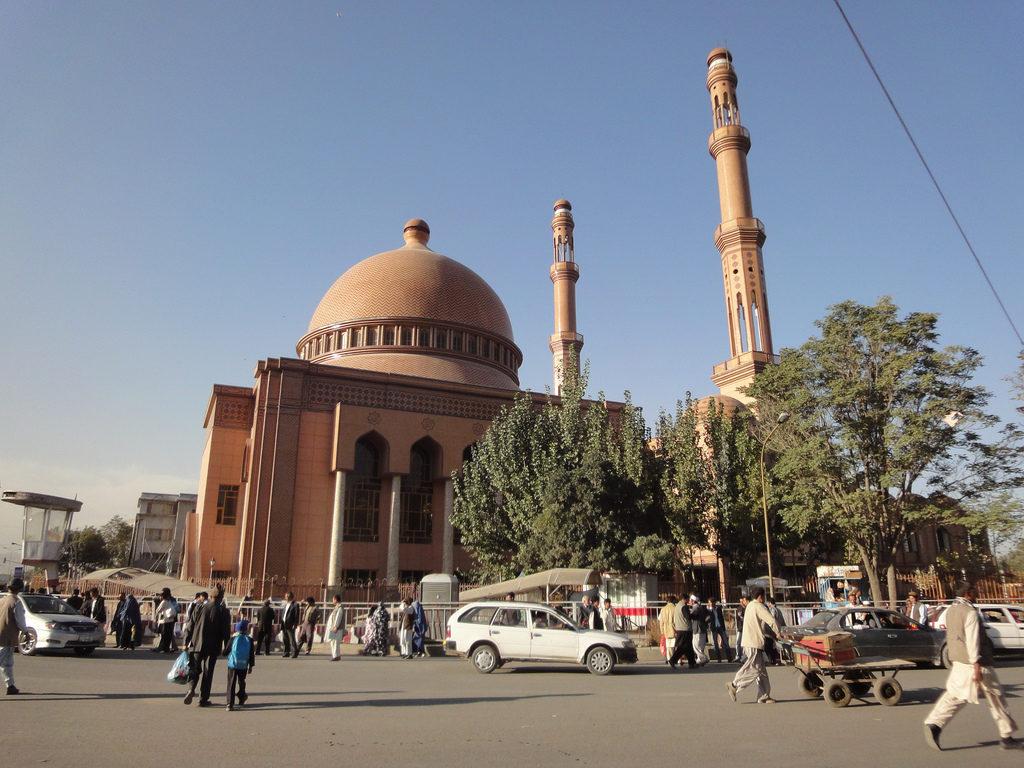 Haji Abdul Rahman Mosque
