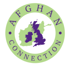 afghan connection logo